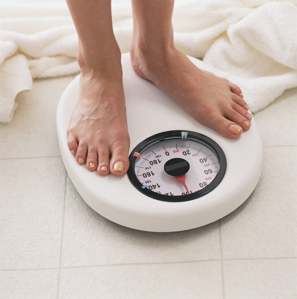 Simple rules for successful weight loss